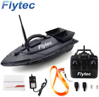 Flytec 2011-5 Fishing Bait Boat Remote Control & Double Fishing Accessories
