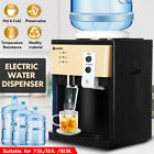 Freestanding Electric Hot&Cold Water Cooler Dispenser-Top Loading Home Office