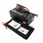 HOT With Box Quik Silver Stylish Men Women Outdoor Sunglasses UV400 17 Colors