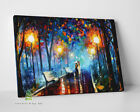 Leonid Afremov Abstract Oil Painting Canvas Art Wall Art Print Picture Canvas-C3