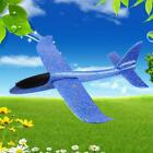 Foam Hand Throw Airplane Aircraft EPP Model Launch Glider Plane Kids Toys Gifts