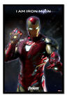Framed+Avengers+End+Game+I+Am+Iron+Man+Poster+Official+Licensed+26+x+38+Inches