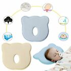 Baby Head Shaping Pillow for Newborns & Infants Prevent Flathead Support Soft