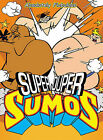 Super Duper Sumos Vol. 2 Absolutely Flabulous (DVD) NEW