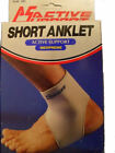 ACTIVE SUPPORT SHORT ANKLET ANKLE  S  L  XL BNIB