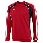 adidas Condivo 2010 SOCCER Training SWEAT Top NEW
