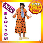 C31 Fred Flintstone The Flintstones Flinstone Deluxe Licensed Adult Costume