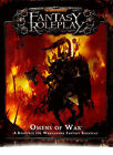 WARHAMMER FRP FANTASY ROLE PLAY BOXES BOOKS DICE MULTI