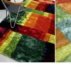 Lounge Collection ARTE ESPINA Handtuft FUNKY Patchwork 8110-75 NEU