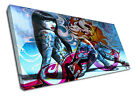 2561 Abstract Canvas Framed Modern Wall Art Print Picture Sexy Painted