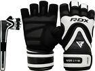 Rdx Ladies Gel Gloves Fitness Women Gym Wear Exercise Workout Training Cycling B