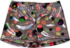 NEW!! Skittles Gymnastics Workout Shorts by Snowflake Designs