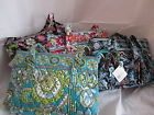 Vera Bradley Purse Handbag Little Betsy NEW w Tags