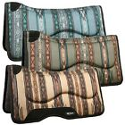 Reinsman M2 Lite Western Saddle Pad Tacky Too - 5 Colors Available NEW