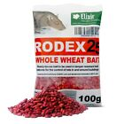 Rodex25 Whole Wheat Rat Poison | Strongest Available Online | 100g Sachets