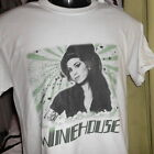 * AMY WINEHOUSE *  T SHIRT! REHAB SINGER  ... ALL SIZES