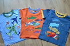 Mini Boden boys cotton applique  top t-shirt NEW 2 3 4 5 6 7 8 9 10 11 12 13 14
