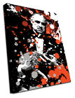 0905 Marlon Brando Canvas Abstract Modern Wall Art Movie Print