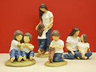 Forever in Blue Jeans Figurines of Family Life
