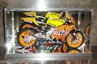 1:12 MINICHAMPS SINGLE SUPERBIKE - DISPLAY CASE ONLY - OR FOR ANY OTHER ITEM