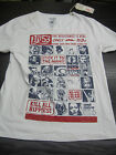50 & DEAN FLY53 53 PRESS CREW NECK T SHIRT WITH TAGS 50% OFF SRP