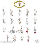 FASHION CRYSTAL DIAMANTE BLING KEYRING HANDBAG PURSE CHARM MOBILE PHONE PENDANT