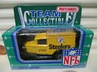 1990 Matchbox NFL FORD Van NY BEARS STLRS 49rs MN DALLAS GBAY PHIL TAMPA DENVER $21.99 USD