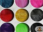 """Faux Fur Long SPARKLING TINSEL Fabric / 58""""W / Sold by the yard"""