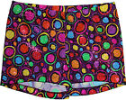 NEW!! Carnival Gymnastics Workout Shorts by Snowflake Designs