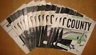 Notts County Home Programme's 1961/62  Div 3 + FAC
