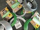 Galvanised or coated garden wire 1.2mm 1.6mm 2mm various sizes FREE POSTAGE