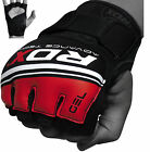 RDX GEL Hand Wraps Gloves MMA,Boxing Punch Bag Bandages Muay Thai Grappling Fist