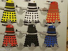 Doctor Who Scrapbook Figures / Card Toppers Made from Quality Materials 2nd list