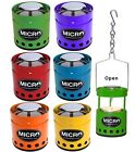 UCO Micro Candle Lantern Light Lightweight Mini Compact Collapsible