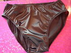 Secret Satin Custom Made For Mens Briefs Panties Color options s m l or xl USA