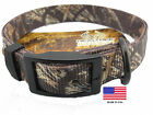 Realtree MAX-4 Camo Dog Collars  and Leads MADE IN THE USA