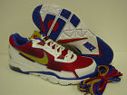 NEW Mens NIKE Trainer SC 2010 407846 176 PAC MAN Manny Paquiao Sneakers Shoes