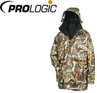 Prologic Max 4 Thermo Armour Pro FISHING HUNTING Jacket ! all sizes
