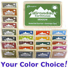 Adirondack DYE INKPAD Ranger raised felt stamp pad ink acid-free CHOOSE COLOR!