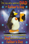 humorous father's day DAD card funny fathers day cute - multi-listing
