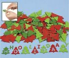 "Christmas Tree Letter Cutout Foam Sticker 2 1/2"" Big and Small lots"
