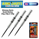 Winmau Scott Waites Tungsten Darts - Available in 21g, 23g or 25g