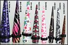Brand New Designs              Ear Stretchers - Expanders   -  Tapers
