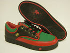 NEW Mens VLADO Spectro 2 FRESH PRINCE IG-1062-4 Green Red Black Sneakers Shoes