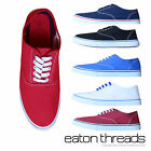 NEW BNWT Mens Womens Boys Tokyo Tigers Shoes Trainers Plimsolls Laces Plimsoles