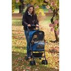 Pet Gear Happy Trails Pet dog Stroller