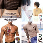 1 Pack New Various Sexy Temporary Tattoo Stickers Party Fancy Body Art Makeup