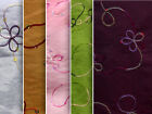 """Taffeta Floral Lasso Fabrics / 58"""" Wide / Sold by the yard"""