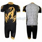 2014 Cycling Bike Short Sleeve Clothing Bicycle Sportwear Suit Jersey + Shorts