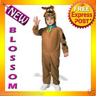 CK55 Child Scooby-Doo Scooby Boys Toddler Halloween Costume